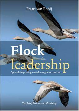 Flock Leadership boek